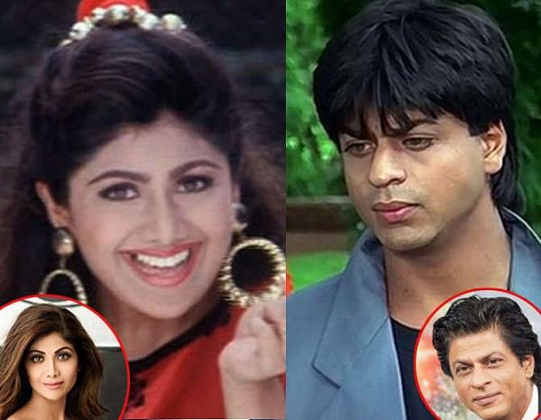 film baazigar completed 24 year of release