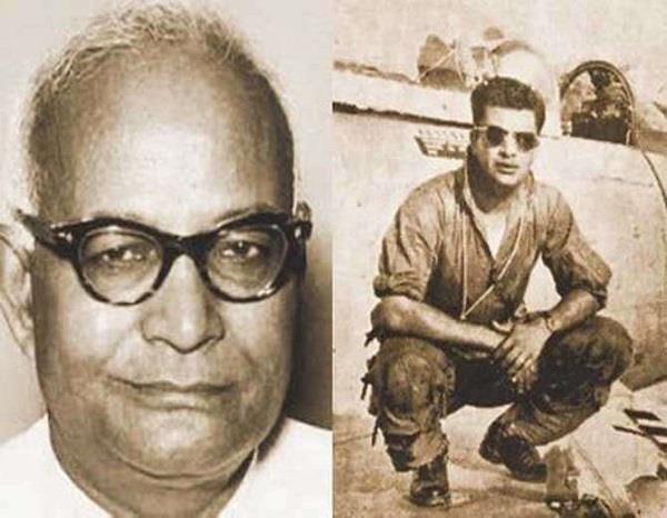 पाक ने करवाई थी गुजरात के मुख्यमंत्री की हत्या, पायलट ने एेसे बनाया था निशाना