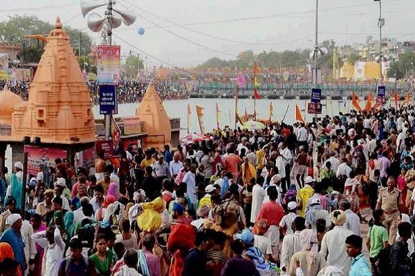 ISIS ने दी कुंभ मेले में आतंकी हमले की धमकी, ऑडियो आया सामने