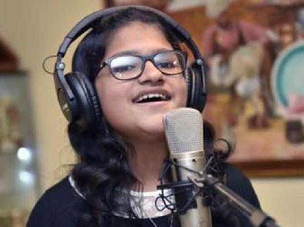 85 भाषाओं में गाने को तैयार 12 साल की सुचेता, तोड़ेगी गिनीज वर्ल्ड रिकॉर्ड