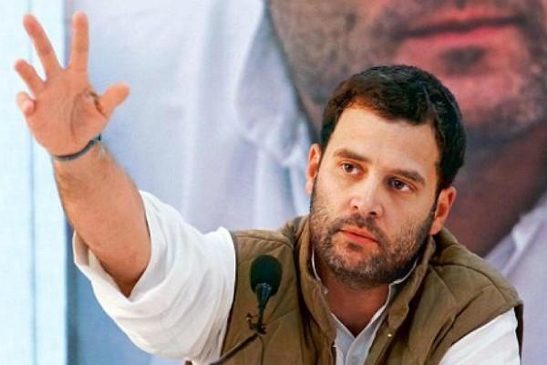 गुजरात चुनावः PM मोदी को घेरने के लिए राहुल ने बनाई नई रणनीति, रोज पूछेंगे सवाल