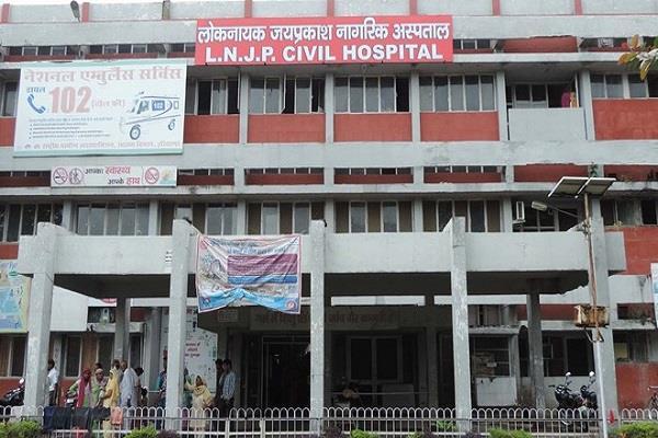 सरकारी अस्पताल में इलाज के बहाने डॉक्टर ने किया महिला से रेप