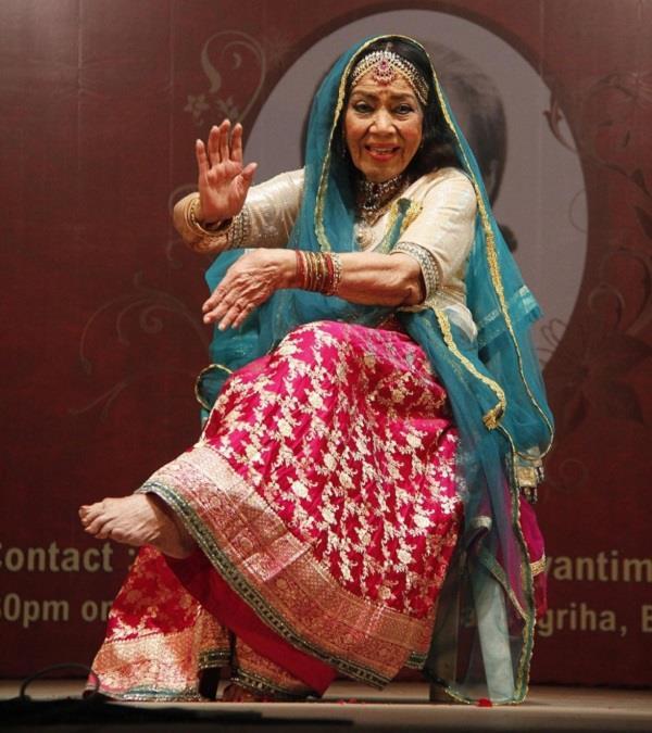 B'Day Special: अपमान समझ सितारा देवी ने ठुकरा दिया था पद्म भूषण, ये थे उनकी जिंदगी के दिलचस्प किस्से