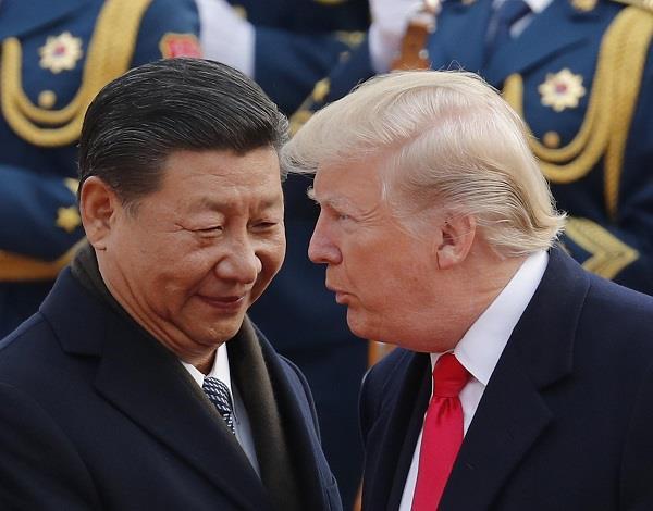 उत्तर कोरिया के खिलाफ अमरीका-चीन नेे मिलाया हाथ