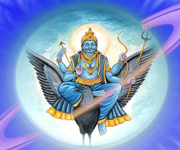 शनि सुखधाम रायपुर रसूलपुर में शनि अमावस 18 को