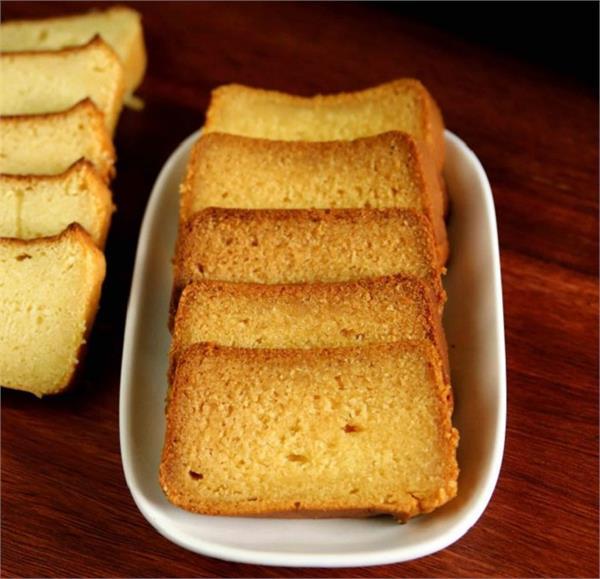 बच्चों को आसानी से बनाकर खिलाएं सॉफ्ट-सॉफ्ट Vanilla Cake