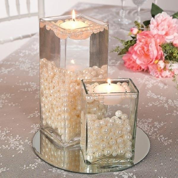 Pearl Decoration! वैडिंग थीम हो या घर की सजावट, इन मोतियों का करें इस्तेमाल