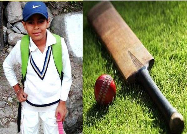 क्रिकेट की दुनिया में सबके छक्के छुड़ाने आया देवभूमि का यह 11 साल का नन्हा उस्ताद