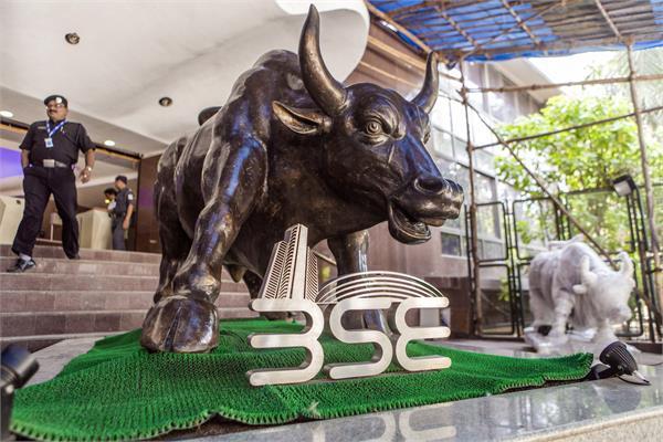 BSE पर भारत 22 ETF की अच्छी लिस्टिंग, 36.30 रुपए प्रति यूनिट से की शुरुआत