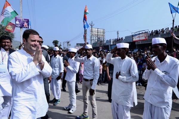 Pidi tweets पर राहुल गांधी ने बताई पूरी सच्चाई, विवाद को लेकर कही ये बात