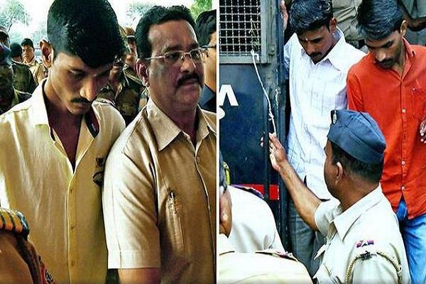 कोपर्डी बलात्कार-हत्या कांड: तीन दोषियों को मौत की सजा