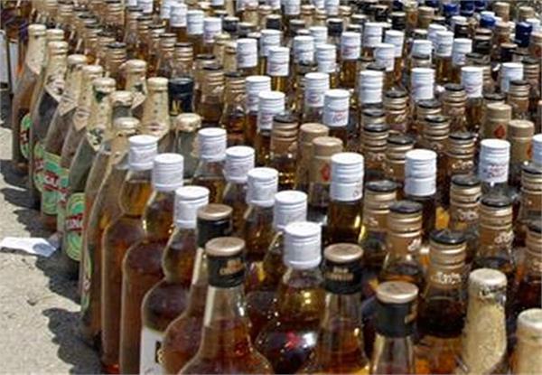 ग्रामीणों ने उठाया ऐसा कदम, शराब बिक्री करने वाले अब शायद ही बेचें शराब
