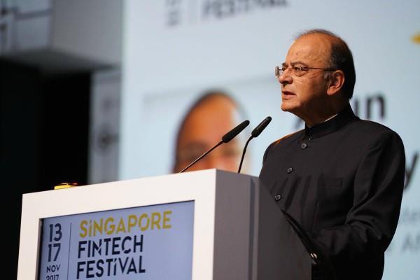 भारत कारोबार के लिए बेहद आकर्षक स्थल बन रहा हैः जेटली