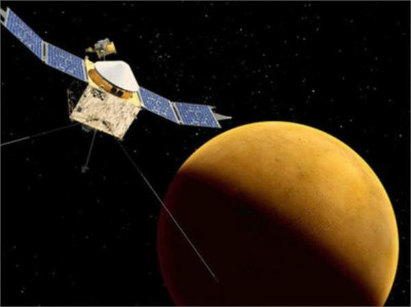 1 लाख 38 हजार भारतीयों ने मंगल ग्रह पर जाने के लिए बुक कराया टिकट