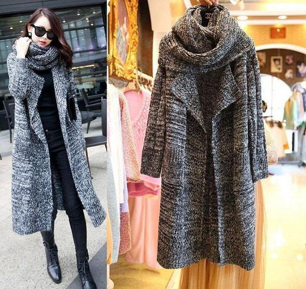 Winter Special: हर लड़की के लिए बेस्ट हैं ये स्वेटर डिजाइनस
