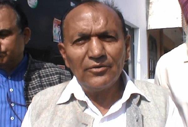 मतदान के बाद ऊना ब्लॉक कांग्रेस का आत्ममंथन, गद्दारी करने वालों पर भी चर्चा