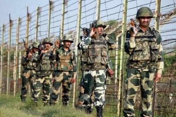 BSF जवानों का जज्बा: मरने के बाद भी करेंगे देश की सेवा