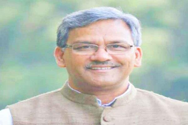 CM ने पीएमजीएसवाई में रोपवे के प्रावधान को शामिल करने का किया आग्रह