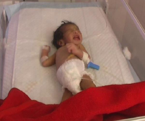 कलयुगी मां की करतूत, अस्पताल में नवजात बच्ची को छोड़ हुई फरार