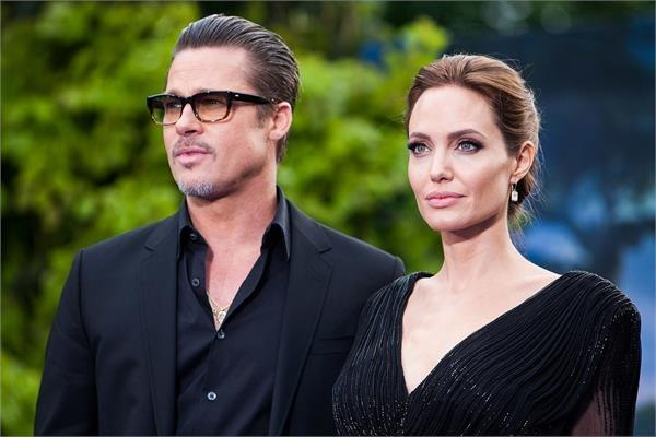 know the food choices of brad pitt angelina jolie