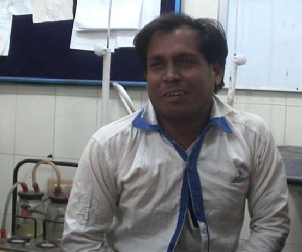 UP पुलिस का खाैफनाक चेहराः पूछताछ के दौरान युवक को दी थर्ड डिग्री, हालत गंभीर