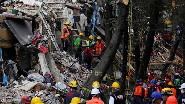 एेसे भूकंप जो मचा गए मौत का तांडव और तबाही