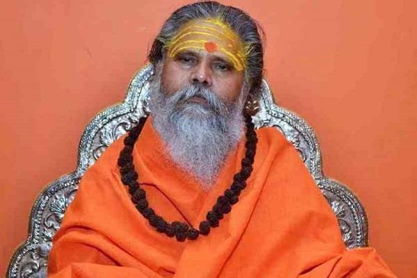 अयोध्या में राम मंदिर मुद्दे पर समझौते का मसौदा 15-16 नवंबर तक कोर्ट में दाखिल होगा: नरेंद्र गिरि