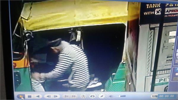चंडीगढ़ गैंगरेपः ऑटो ड्राइवरों का रिकॉर्ड खंगालने में जुटी पुलिस, SSP ने ली मीटिंग