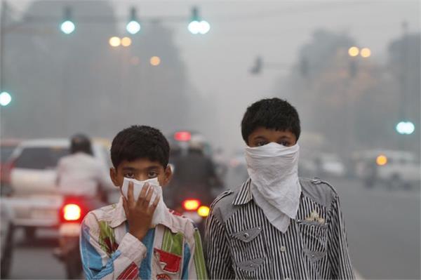 सिर्फ 1 नुस्खे से खुद को रखें प्रदूषण से दूर