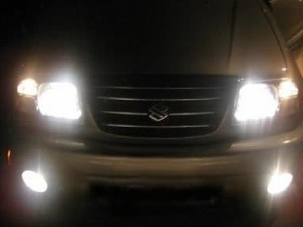 चालकों की जिंदगी के लिए काल बनी LED लाइटें, कारण जानने के लिए पढ़ें पूरी खबर