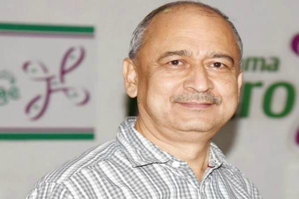 बंसल के बाद IAS अधिकारी प्रदीप सिंह खरोला संभालेंगे Air India की कमान
