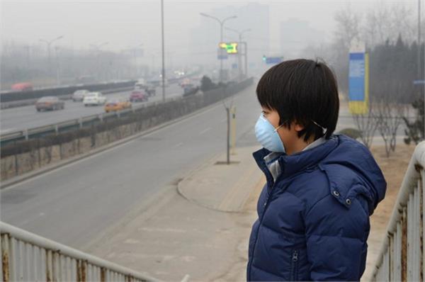 Air pollution : डाइट का रखें पूरा ध्यान, जानिए क्या खाना हैं सबसे जरूरी