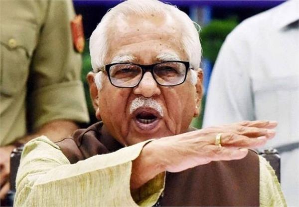 अयोध्या पर उच्चतम न्यायालय का निर्णय बाध्यकारी होगा: राम नाइक