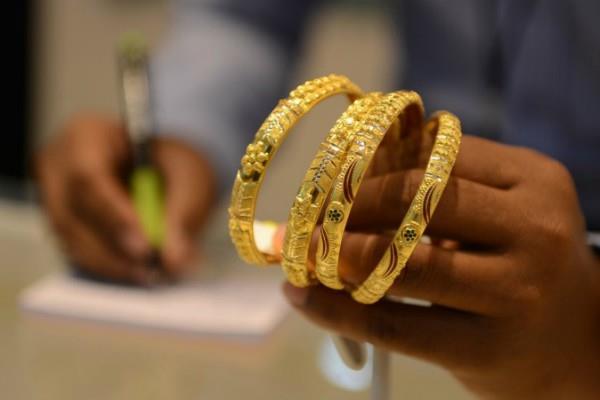 सोने-चांदी की कीमतों में तेजी, जानिए कितने बढ़े दाम?