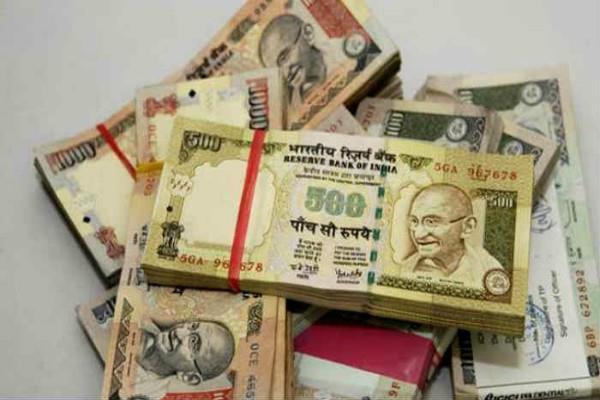 नोटबंदी के बाद 396 करोड़ रुपए के कालाधन का पता लगायाः CBI