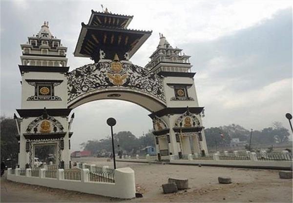 निकाय चुनाव के मद्देनजर नेपाल अंतर्राष्ट्रीय सीमा पर हाई अलर्ट घोषित, चौकसी बढ़ाई