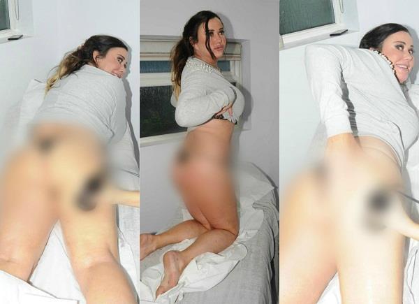 lisa appleton bum lift makeover body pictures