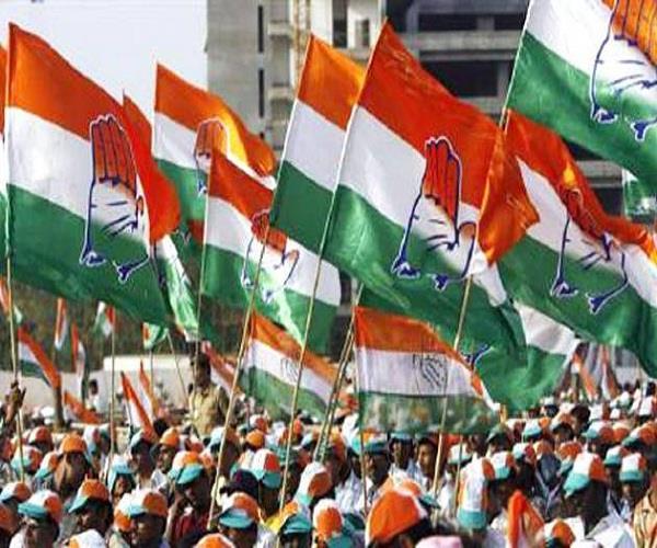 UP निकाय चुनाव में BJP के संकल्प पत्र का जवाब देने की तैयारी में कांग्रेस