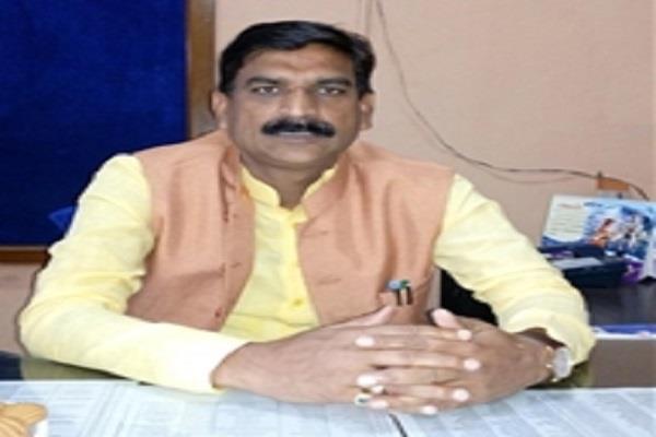 राज्यमंत्री कृष्ण बेदी बोले- अनुराधा और कर्ण लेंगे फैसला