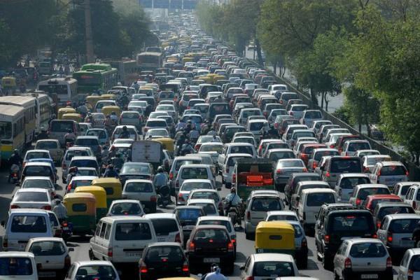 मोटर वाहन संशोधन विधेयक को जल्द पारित करे संसदः कंज्यूमर वॉयस