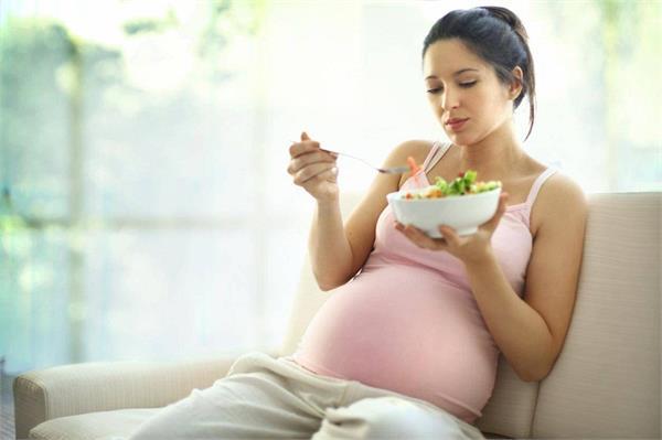 प्रैग्नेंसी के दौरान डाइट में शामिल करें ये आहार, खून की कमी होगी पूरी