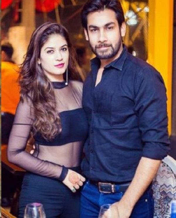 bandagi kalra boyfriend dennis nagpal contestants allegation