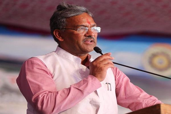 CM ने किया टेली रेडियोलॉजी मशीन का शुभांरभ, कहा- लोगों को मिलेंगी बेहतर सुविधाएं