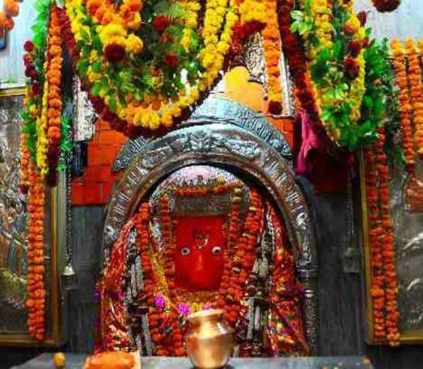 इसलिए मरघट वाले बाबा हनुमान के नाम से प्रसिद्ध है ये मंदिर