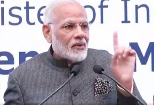 ASEAN Summit में बोले मोदी- भारत का कायाकल्प एकमात्र उद्देश्य, 1200 पुराने कानून हटाए