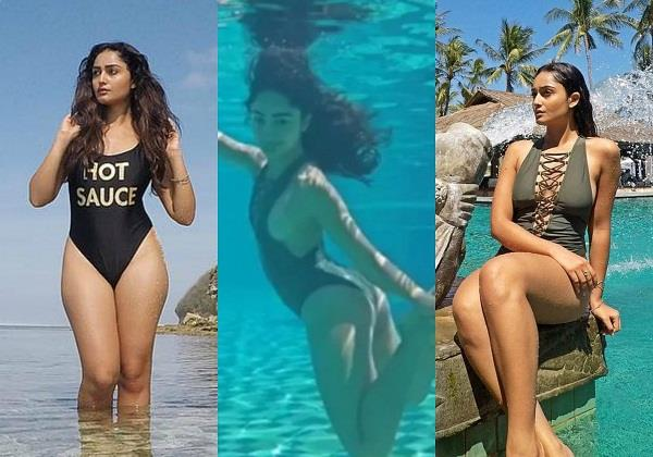 tridha choudhury hot look