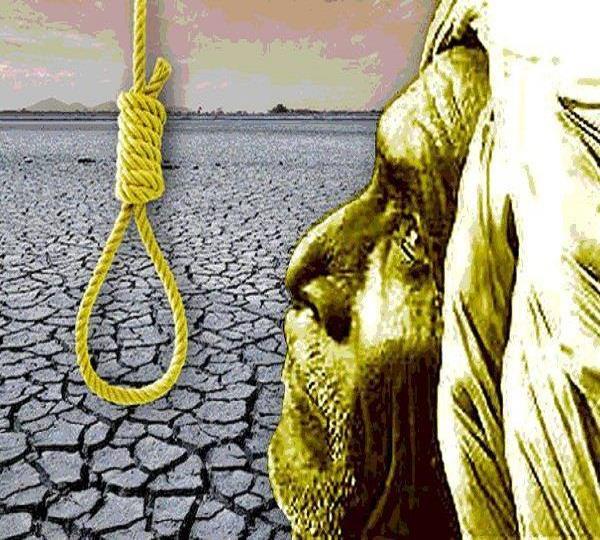 RTI का खुलासा: पूर्व सरकार के कार्यकाल में सर्वाधिक किसानों ने की आत्महत्याएं