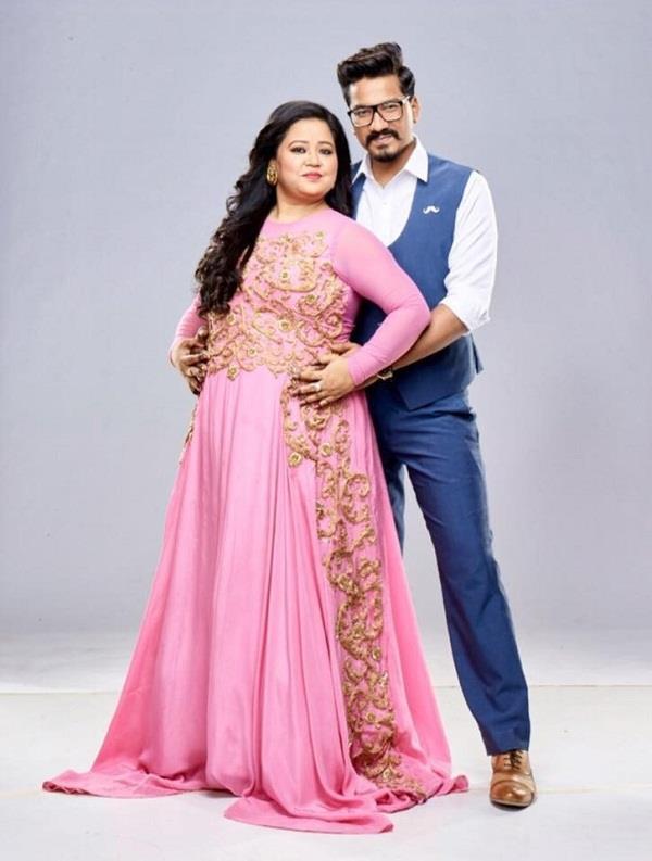 'भारती की बारात' में देख सकते है उसकी शादी से जुड़ा हर एक पल!