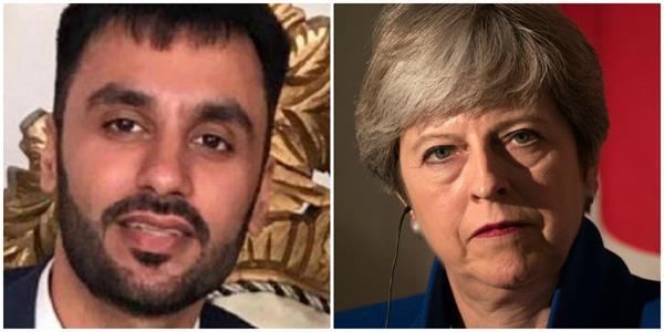 जगतार सिंह जोहल को लेकर ब्रिटिश प्रधानमंत्री ने दिया बड़ा बयान