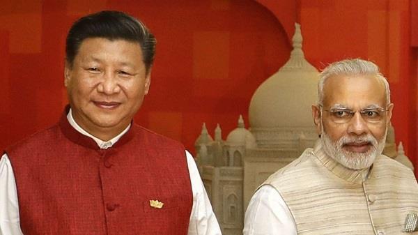PM मोदी की राह चले चीन के राष्ट्रपति